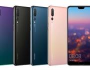 Запознайте се в няколко стъпки с изкуствения интелект в новата Huawei P20 серия