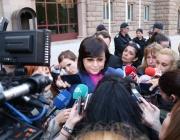 Корнелия Нинова след КСНС: Цветанов лъже. Президентът не е предлагал излизане от ЕС