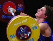 МОК започна процедурата по връчването на среброто на Милка Манева от Лондон 2012