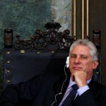 Мигел Диас-Канел е новият президент на Куба