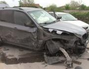 Съдът в Пловдив пусна пияната и дрогирана шофьорка, помела 10 коли