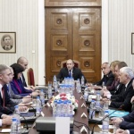 Сирия, Западните Балкани и армията ни в центъра на КСНС