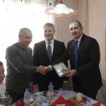 Румен Радев: Необходима е много по-сериозна подкрепа за работата на местните власти за развитието на Северозападна България