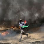 Нови протести в Ивицата Газа