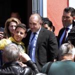 Румен Радев: Училището се нуждае от подкрепата на институциите, за да води България напред