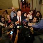 Крум Зарков: Изказването на Цветанов е поредното упражнение в политическо интригантство
