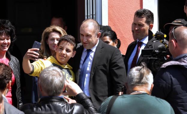 От българското училище зависи дали България ще има достойно място