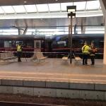 Най-малко 50 ранени при железопътна катастрофа на централната гара в Залцбург