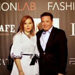 """Изискан коктейл и грандиозно модно шоу за екслузивното октриване на """"THE FASHION LAB"""" в NOTOSGALLERIES в  SOFIA RING MALL"""