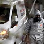 """Учени: Опасността от отравяне с """"Новичок"""" все още съществува в Солсбъри"""