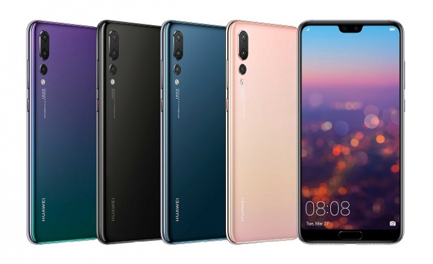 """HUAWEI P20 Pro получи престижна TIPA награда за """"Най-добър фото смартфон"""" за 2018 година"""
