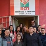Георги Михов е новият председател на Младежкото обединение в Казанлък