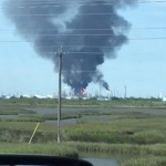 Взрив в една от най-големите петролни рафинерии в САЩ