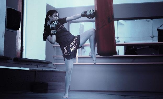 Спортните власти в Саудитска Арабия затвориха женски фитнес център в