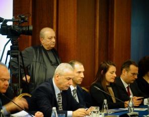 Конференция на фирмите в тютюневия сектор