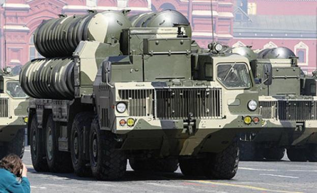 Съвсем скоро Дамаск може да получи от Русия зенитни ракетни