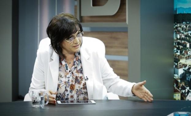 Нинова: Имаше очаквания за повече конкретика в срещата ЕС-Западни Балкани