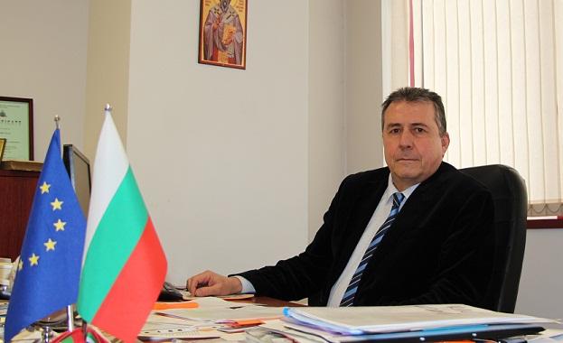 Заместник-министърът на регионалното развитие и благоустройството инж. Валентин Йовев ще