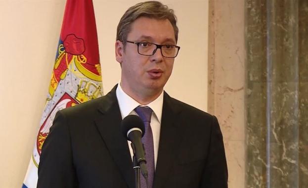 Сърбия трябва да присъства на срещата на високо равнище ЕС