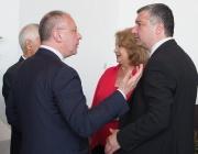 Стойнев: Важно е България да стане част от паричния съюз