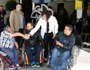 Нинова: Хората с увреждания не искат подаяния, а възможност да дадат своя принос към развитието на обществото