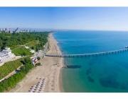 Бургас се готви да посрещне стотици важни гости за домакинството на Европейския морски ден