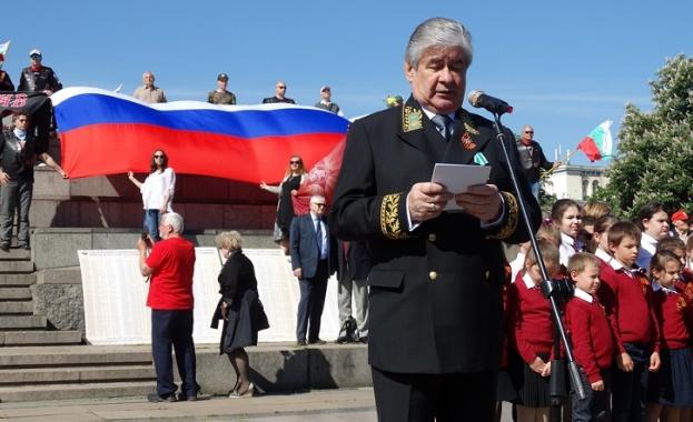 """Макаров пред """"КРОСС"""": Путин идва в България след визитата на Румен Радев"""