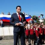 Калоян Паргов: Ако го нямаше Денят на победата, намаше да го има и Денят на Европа