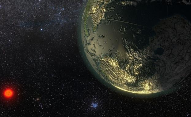 Учени откриха нов признак за извънземен живот