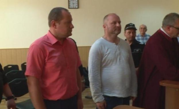 Апелативният съд в Пловдив остави двамата задържани шефове на Регионалната