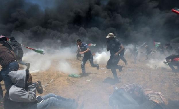 Арабската лига се събира на заседание заради Ивицата Газа