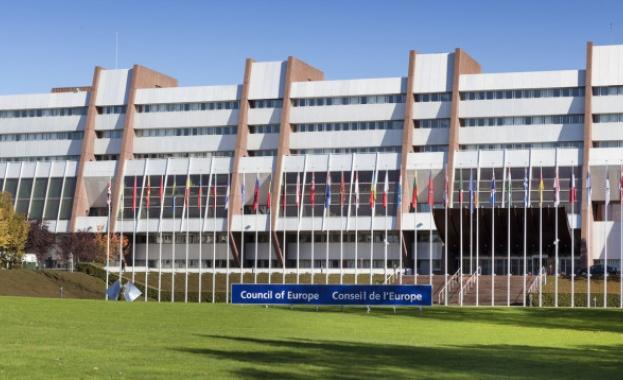 Хърватия поема председателството на Съвета на Европа