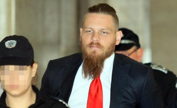 Адвокатът на Полфрийман оттегли молбата за предсрочно освобождаване