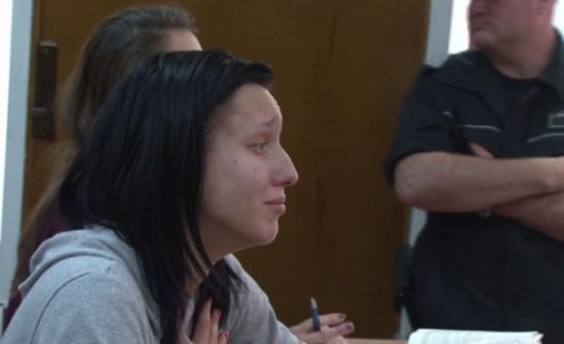 Съдът решава дали да остави за постоянно в ареста Габриела Медарова