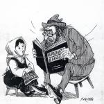 Децата трябва да знаят от малки, че комунистите ядат хора