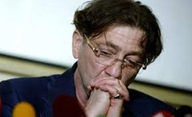 Руският певец и текстописец от грузински произход Григорий Лепс е