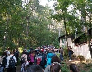 От Княжево до Копитото – поход в памет на Боян Петров