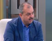 Любчо Нешков: Вече има спор за влияние, а не спор за името на Македония