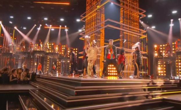 Тейлър Суифт и Ед Шийран получиха най-големите отличия на церемонията