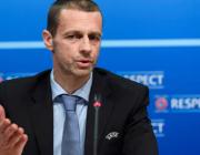 Отхвърлят възможността за видеоповторения в Шампионската лига