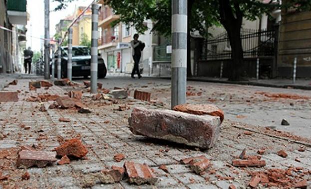 Днес се навършват 6 години от силното земетресение в Перник