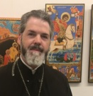 Митрополит Антоний откри изложба на български икони в Рим