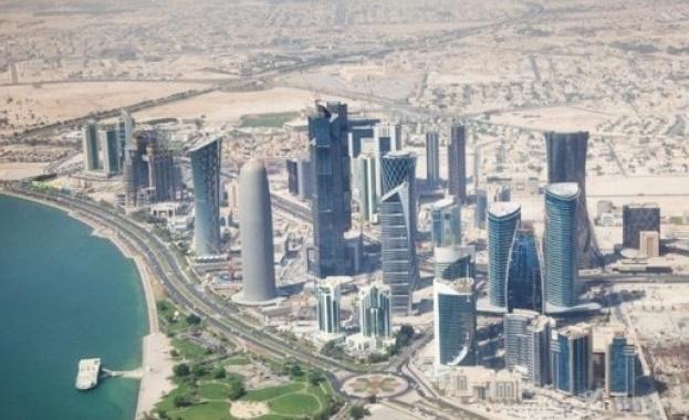 Близо година, след като Саудитска Арабия, Обединените арабски емирства, Бахрейн