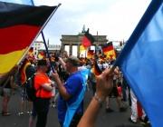 Хиляди крайнодесни шестваха в Берлин против исляма