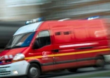 Автобус, превозващ фенове на ръгби отбор, катастрофира във Франция