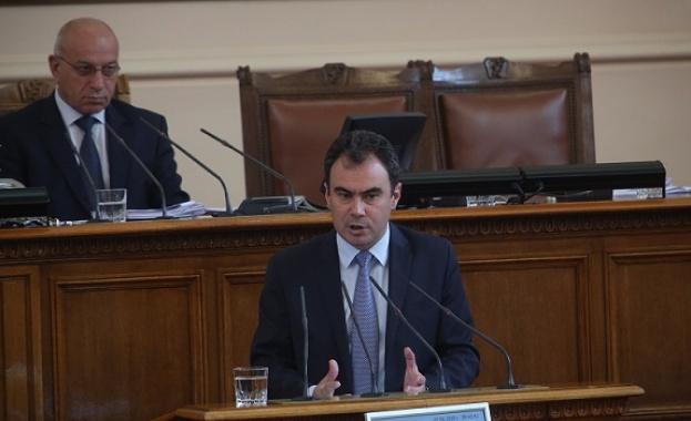 """Жельо Бойчев: С решението за """"Белене"""" ГЕРБ изразява недоверие към"""