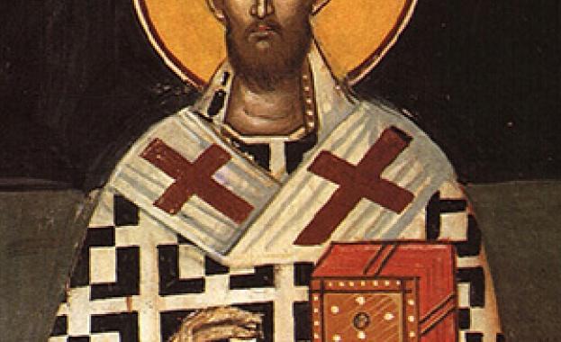 В памет на свети свещеномъченик Тимотей, епископ Пруски В град