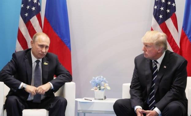 Резултат с изображение за русия и сащ