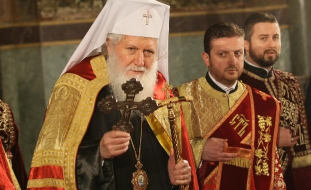 С архиерейско Богослужение Българската православна църква днес отбелязва 1000-години от