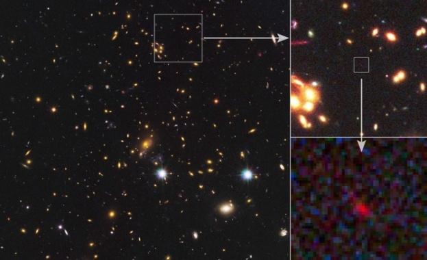 Астрономи откриха 3 планети, подобни на Земята
